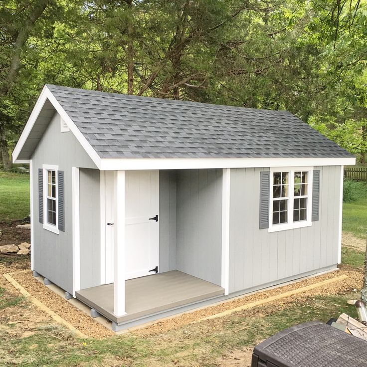25 Best Amish Built Storage Sheds Images On Pinterest Amish Backyard Furniture And Chicken