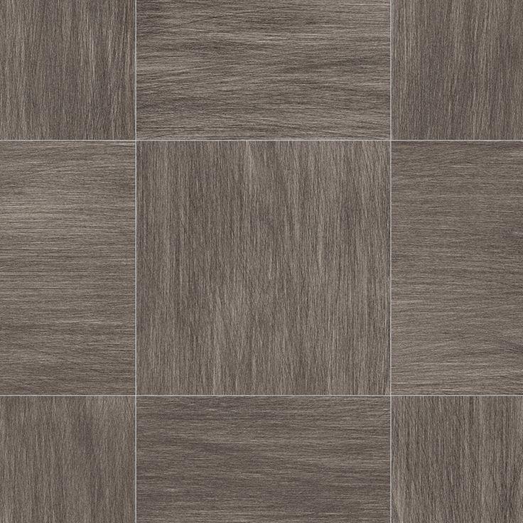 Shop Ivc 13 167 Ft W Morgane 599 Tile Low Gloss Finish Sheet Vinyl At Camper Flooringkitchen Floorsloweslaundry