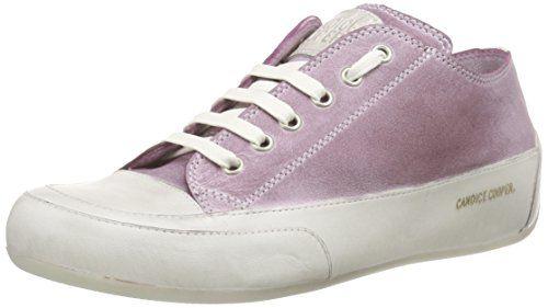 Candice Cooper rock.elio.cerato, Damen Sneakers, Violett (prugna), 36 EU - http://autowerkzeugekaufen.de/candice-cooper/36-eu-candice-cooper-rock-elio-cerato-damen-pink-40-4