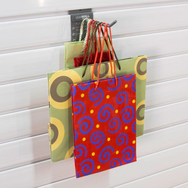 Wonderful Gift Bag Storage