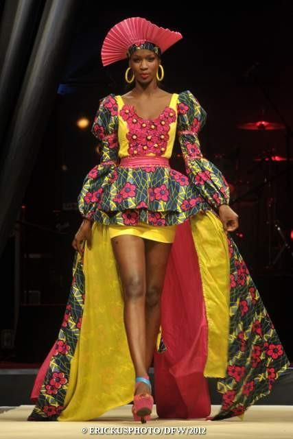 17 Best Images About Haute Couture S N Gal On Pinterest Fashion Weeks Radios And Africa Fashion