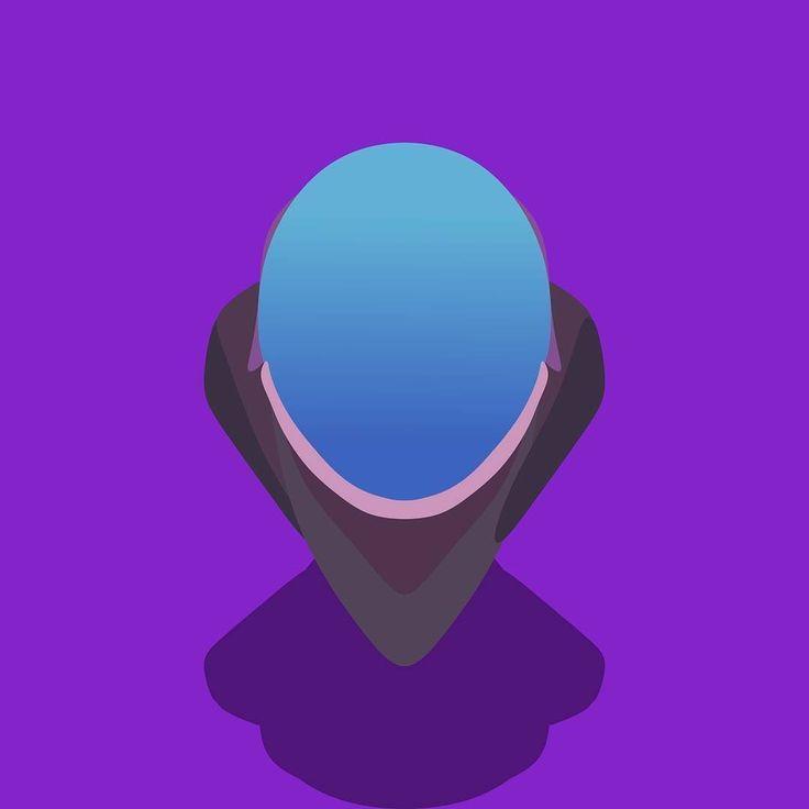 Zet the Arc Warden. #arcwarden #dota2 #minimalistic #flatdesign #coreldraw #logo #game #hero #moba #onlinegames #design #graphicdesign #art #digitalart #vectorart #vector #indonesia #dota #creative