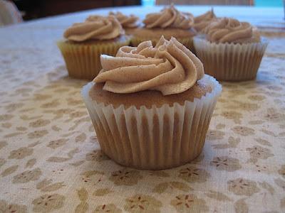 Zum Schluss ein Cupcake, den Lizzie vielleicht isst! Eine definitive Möglichkeit für ihr nächstes …