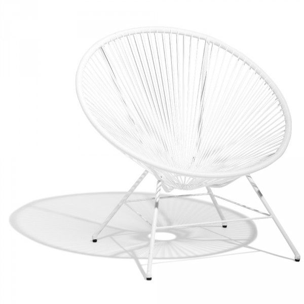 Transat, fauteuil et hamac | Fauteuil gifi, Fauteuil design ...