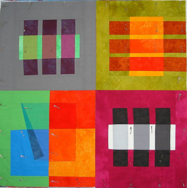 107 best josef albers images on pinterest bauhaus for Josef albers color theory