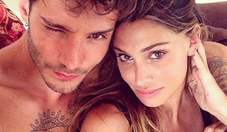 Belén Rodriguez e Stefano De Martino convolano di nuovo a nozze pochi giorni prima del loro secondo anniversario.