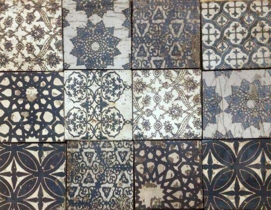 Artful Tiles
