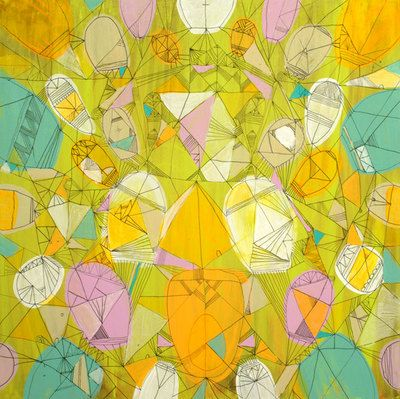 Cody Hudson  Fantastic colour. Singing in pattern