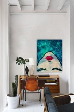 Hip Art For The Fashionista | STYLISH DAILY