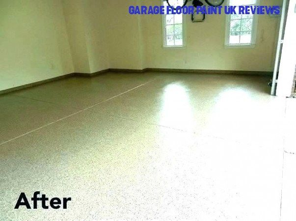 The Truth About Garage Floor Paint Uk