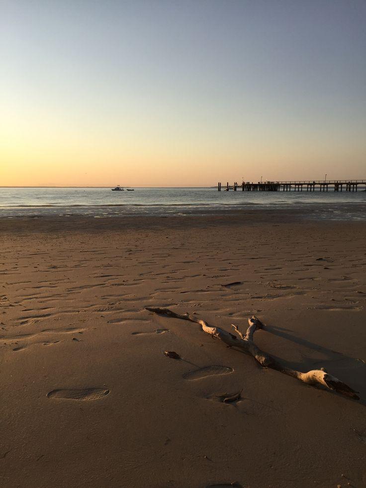 Fraser Island #USCFraserCoast