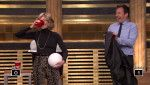 """Jane Fonda And Jimmy Fallon Went Toe-To-Toe In A 'Giant Beer Pong' Challenge  If you're going to pop by  The Tonight Show  , you need to be mentally steeled for some good ol' fashioned celebrity horseplay.  Most likely with a bit of booze involved and  gamesmanship is always welcome.   Jane Fonda  understands this dynamic and that's how network television can present such surreal sights as a Fonda vs. Fallon """"Giant Beer Pong"""" showdown.   """"Giant Beer Pong"""" is essentially the same as.."""
