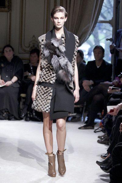 Miu Miu at Paris Fall 2009