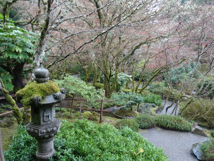 Check out  the moss!  Butchart Gardens. Victoria, BC Canada(Vancouver Island)