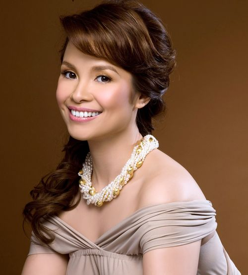 Lea Salonga......the best Eponine.