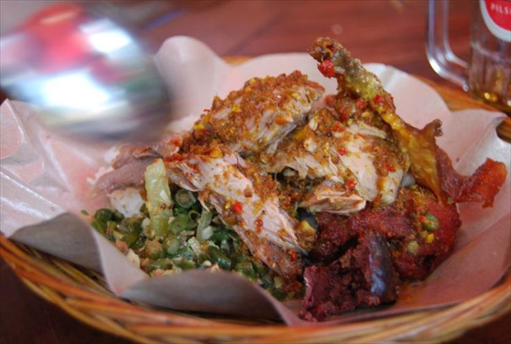 フィリピン 豚の丸焼き 世界で一番美味しい食べ物 49.5