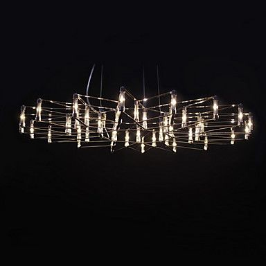 UMEI™+0.3+Watt+Modern/Contemporary+LED+/+Bulb+Included+Pendant+Lights+–+USD+$+165.99