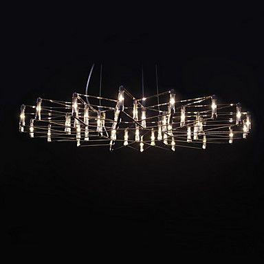 UMEI™+0.3+Watt+Modern/Contemporary+LED+/+Bulb+Included+Pendant+Lights+–+GBP+£+122.50