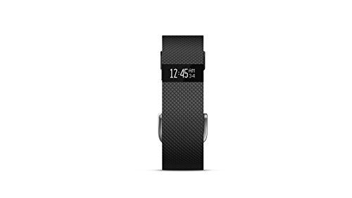 Fitbit Charge HR Wireless Activity Wristband (Black, Large (6.2 - 7.6 in)) - http://physicalfitnessshop.com/shop/fitbit-charge-hr-wireless-activity-wristband-black-large-6-2-7-6-in/ http://physicalfitnessshop.com/wp-content/uploads/2017/02/933682f4d1cd.jpg