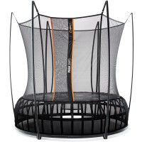 Vuly Thunder Pro - 14ft Round Trampoline  -Available Geelong Victoria