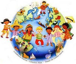 Voyages virtuels autour du monde !!! Recettes,bricolages, films, documentaires, photos, musiques, arts,.....