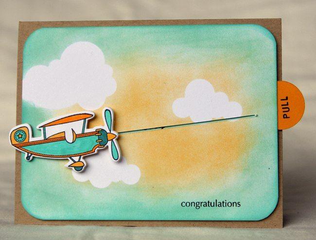 хотите двигающиеся открытки своими руками самолет словам галицкого, эти