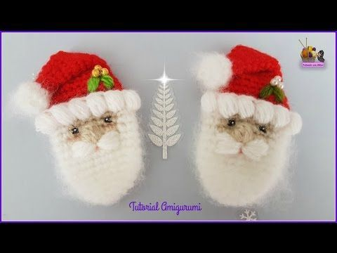 3438 best images about crochet christmas on Pinterest ...