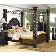 American Furniture Warehouse    Virtual Store    North Shore 5 Piece Bedroom  Set