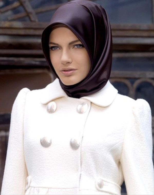 Hijab is observed in countries where Muslim communities are living.