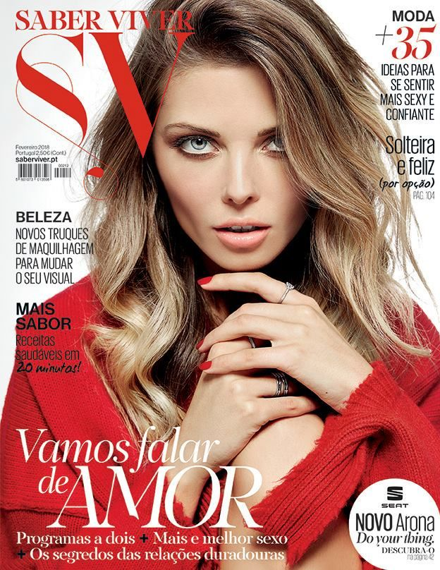 Revista Saber Viver fevereiro 2018