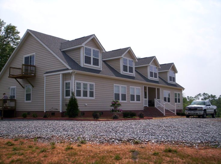 Model modular homes for sale ohio