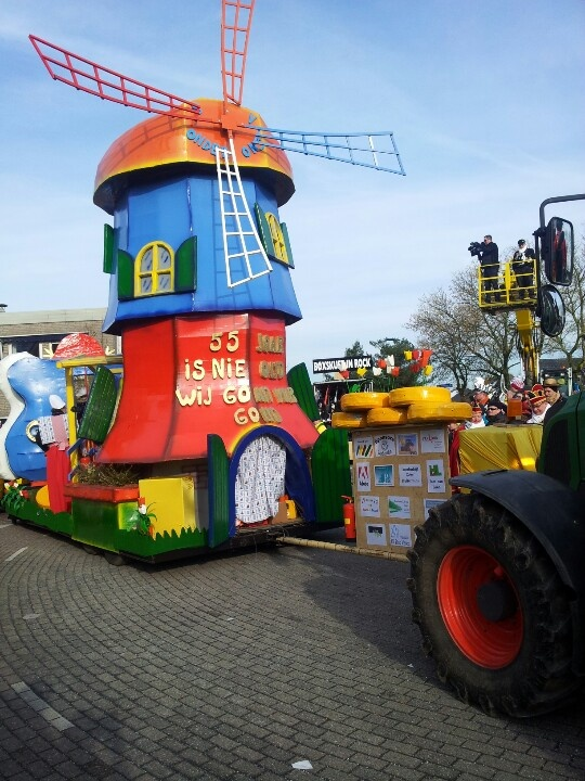 Carnaval Dongen