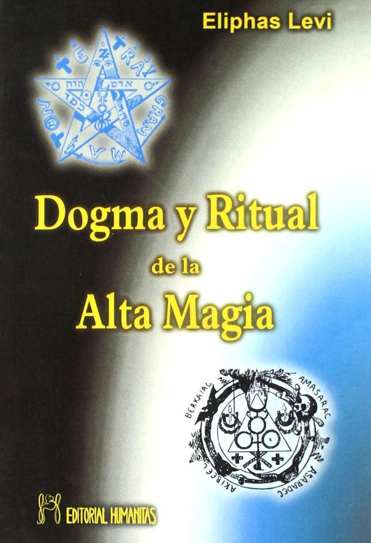 Dogma y Ritual de la Alta Magia, de Eliphas Lévi. Puedes conseguirlo en http://magia.esoterik-a.com/producto/dogma-ritual-la-alta-magia/