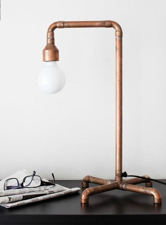 Conhecido por sua alta resistência, os tubos de cobre sempre foram muito usados na construção civil como sinônimo de boa qualidade. No entan...