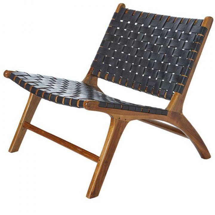 Porto Chair von Wikholm Form, verschiedene Varianten   Teak