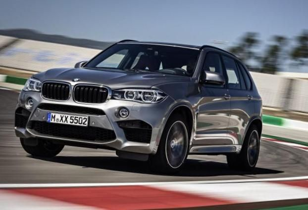 X5 M (E70) BMW sale - http://autotras.com
