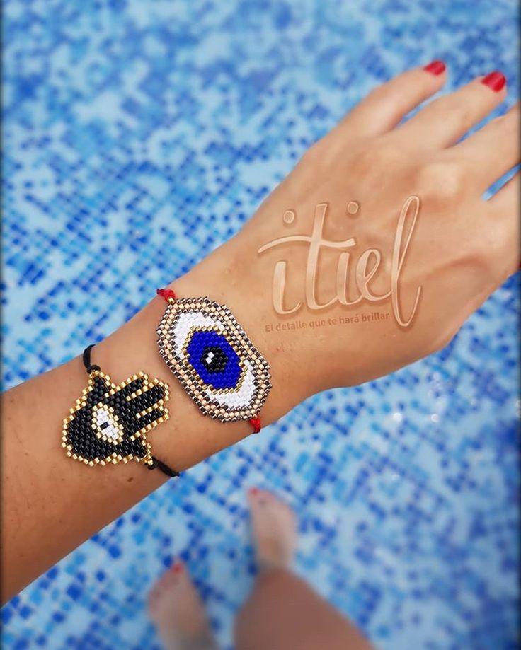 🌾 New! 🔛 Desliza Innovando en #Pulseras #Miyuki 💧 Contacta nuestro WhatsApp:📱3209173081 📦 Ventas por mayor y detal || 📍Cra 8 # 13-82 Pasaje Zamoraco Local 121-4 . . . . . •• #Cali #Diseños #Moda #acero #accesorios #mujer #like #bronce #colombia #blogger #fashionista #fashion #follow4follow #medellin #aretes #pereira #blogger #jewelrydesigner #collar #bolsos #likeforlike #bogota #publicidad #marketing #belleza #blog ••