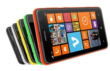 #NokiaLumia625 #NokiaLumia #Nokia #tech #technews #news #Smartphone #TechPK - Nokia Lumia 625 official: a big phone for small budgets