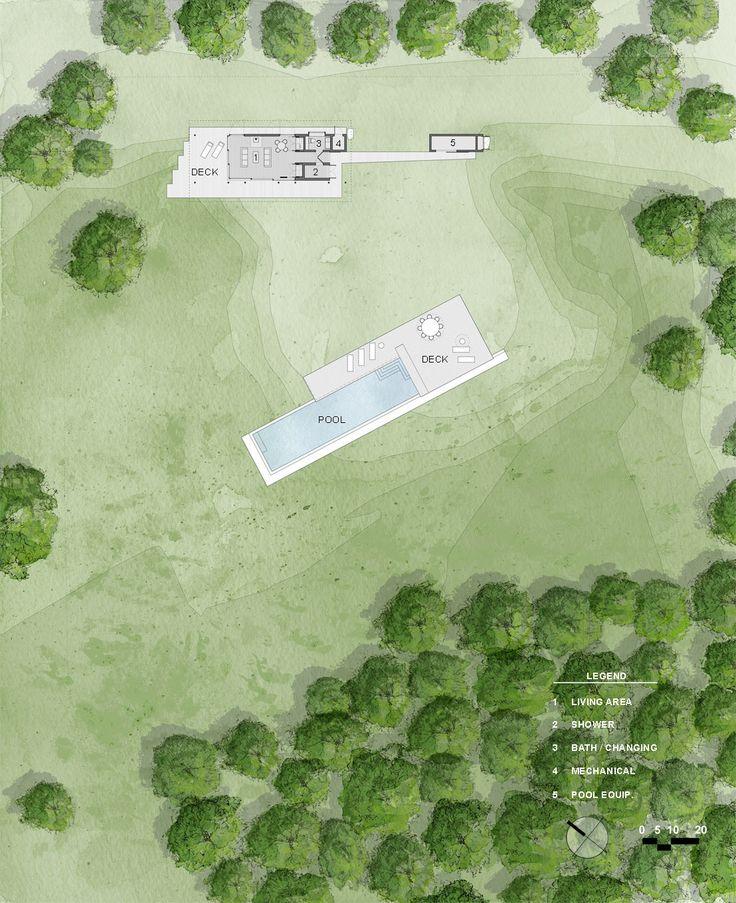Gallery of Broadford Farm Pavilion / Lake|Flato Architects - 5