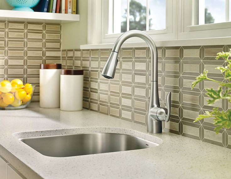 53 Best Durable Kitchen Faucets Images On Pinterest  Kitchen Prepossessing Discount Kitchen Faucets Decorating Design