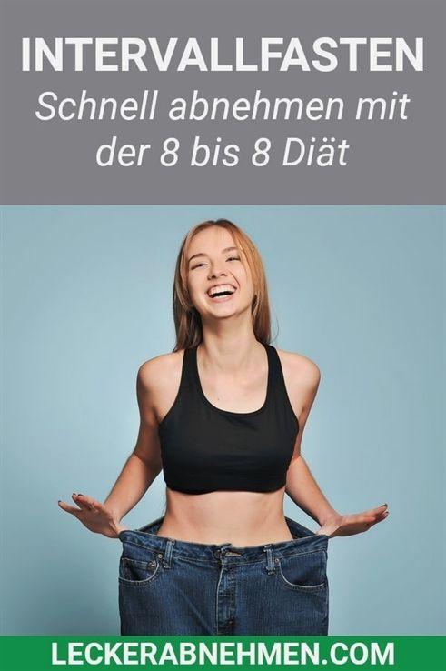 Die 8 bis 8 #Diät ist eine Form des Intervallfastens, bei der täglich für 12 …