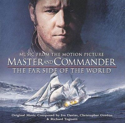 Various - Master and Commander