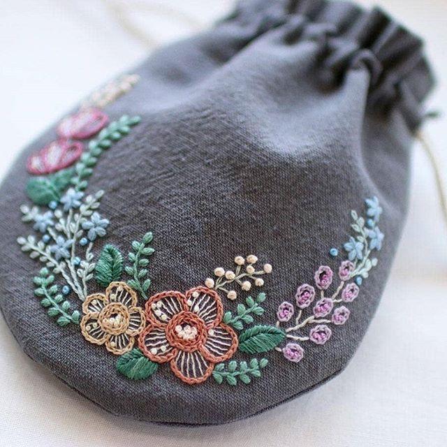 @yula_handmade_2008 #embroidery#handembroidery#stitching#needlework#자수#broderie#bordado#вишивка#stickerei