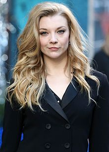 Natalie Dormer-- (born 1982) is an English actress. She is best known for her roles as Anne Boleyn on the Showtime series The Tudors (2007–10), as Margaery Tyrell on the HBO series Game of Thrones (2012–present), Moriarty on the CBS series Elementary (2013–15), and as Cressida in the science-fiction adventure films The Hunger Games: Mockingjay – Part 1 (2014) and Part 2 (2015).