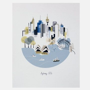 Sydney Ltd Release, $30, now featured on Fab.