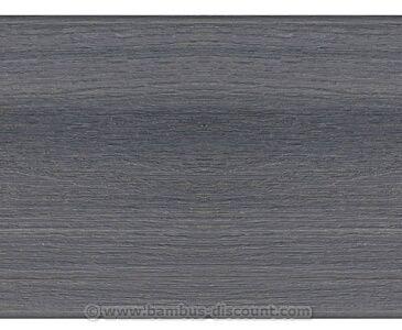 Wpc Terrassendielen Grau 300cm Online Gunstig Kaufen Bei Ast Bambus