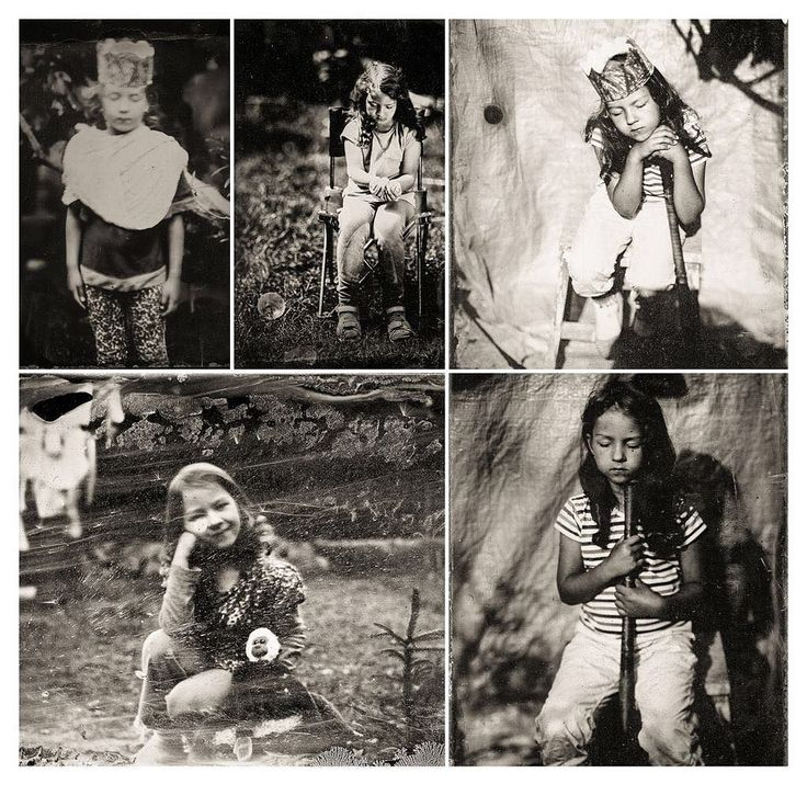 Looking back through my old Olivies portraits #naturallight #wetplate #collodion #kolodium #trebic #analogphotography