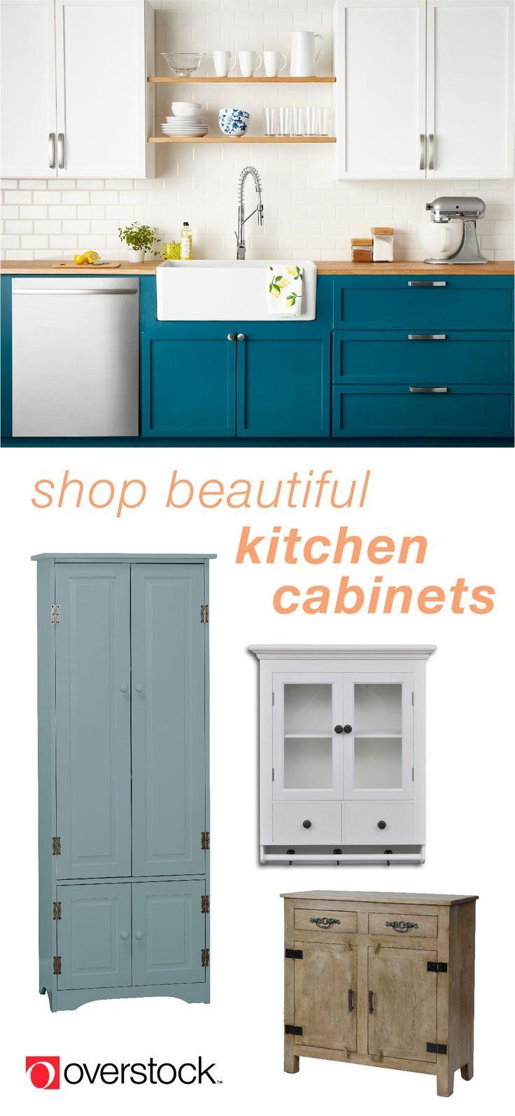 Mejores 6219 imágenes de Kitchen Cabinet Ideas en Pinterest