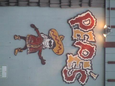 Pepe's Mexican restaurant, Barrow, Alaska