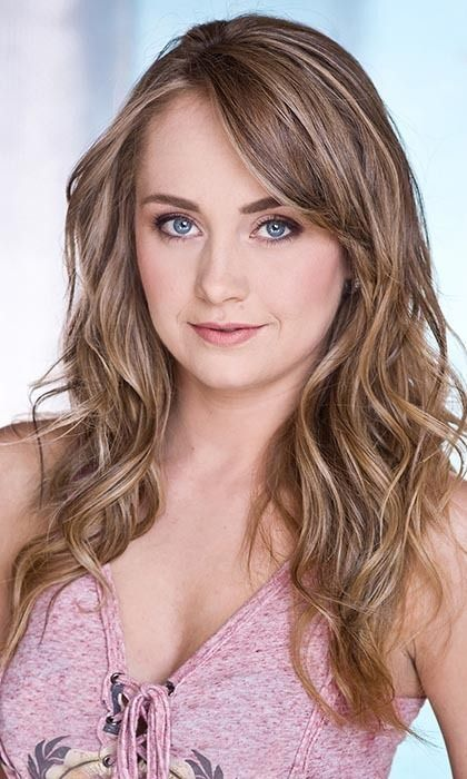 Amber Marshall - (b 06/02/1988 London, Ontario, Canada)